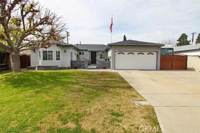 11631 Gary Street, Garden Grove, CA 92840