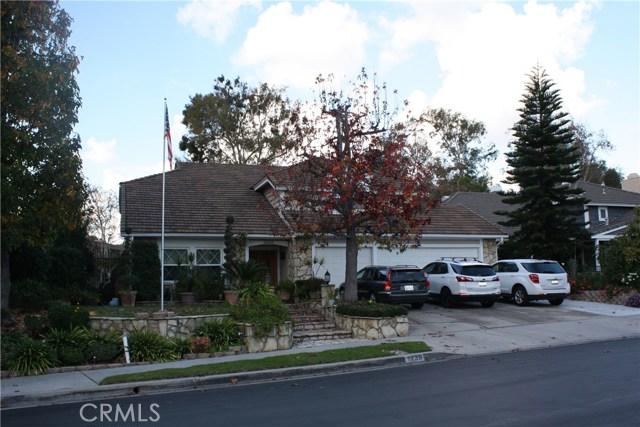 1739 Peacock Lane, Fullerton, CA 92833