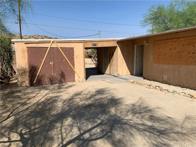 72176 Sunnyslope Dr, 29 Palms, CA 92277 Photo