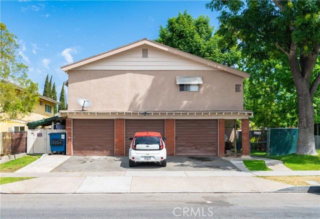 1829 E Adams Avenue, Orange, CA 92867