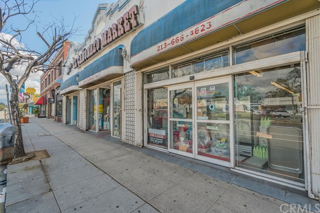 3166 Glendale Boulevard, Los Angeles, CA 90039