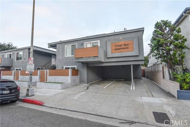 10418 Culver Boulevard 1, Culver City, CA 90232