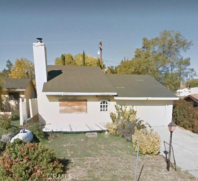 15023 Sandy Ridge Road, Lake Hughes, CA 93532
