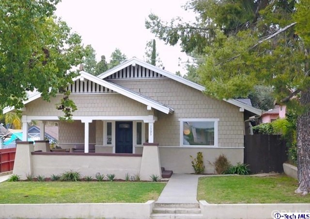 1303 N Raymond Avenue, Pasadena, CA 91103