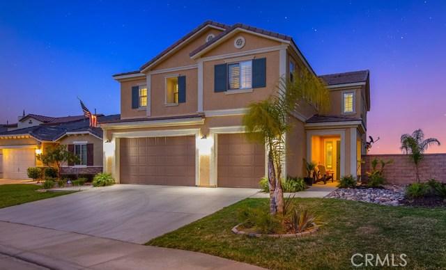 36316 Shedera Court, Lake Elsinore, CA 92532