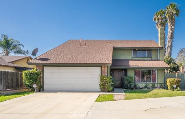 8414 Klusman Avenue, Rancho Cucamonga, CA 91730