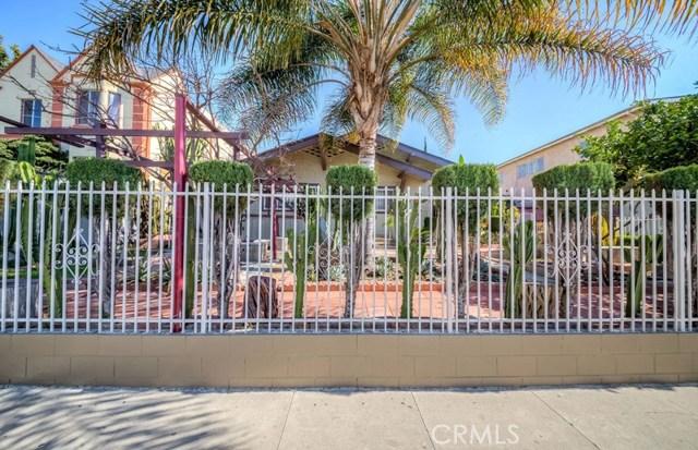 810 Gramercy Drive, Los Angeles, CA 90005