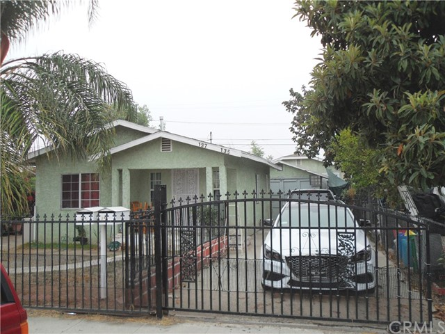 135 W 87th Place, Los Angeles, CA 90003