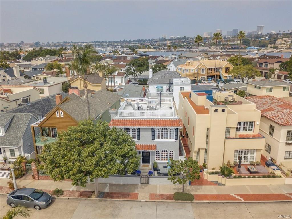 2134 Miramar Drive, Newport Beach, CA 92661