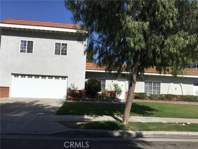 2541 N Delta Street, Orange, CA 92865