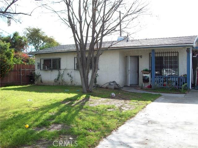 1651 W 23rd Street, San Bernardino, CA 92411