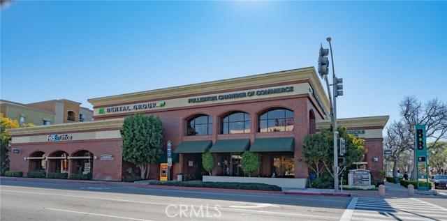 444 N Harbor Boulevard, Fullerton, CA 92832