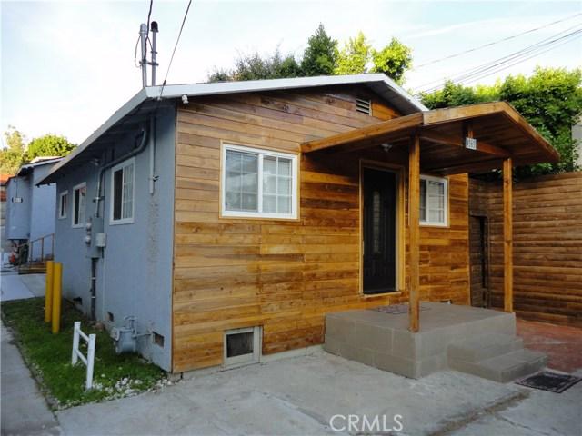 4563 Lexington Avenue, Los Angeles, CA 90029