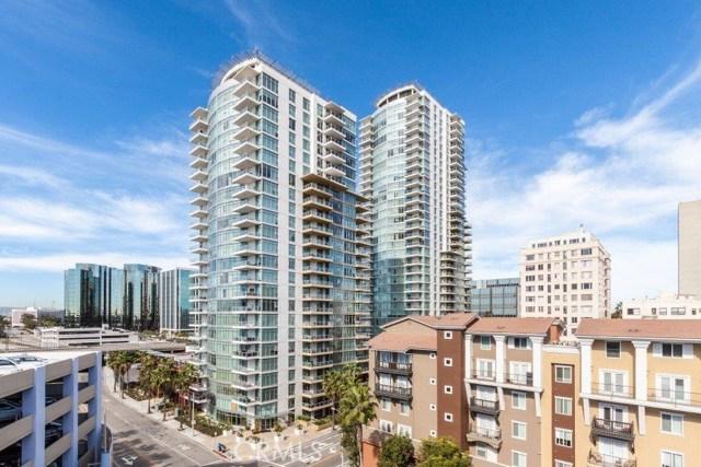 411 W Seaside Way 1005, Long Beach, CA 90802