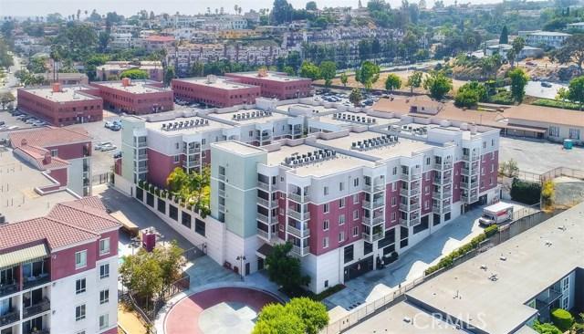 3740 Santa Rosalia Drive 422, Baldwin Hills, CA 90008