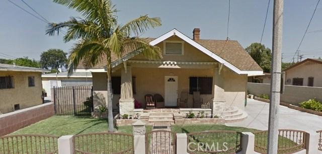 6132 Pine Av, Maywood, CA 90270 Photo