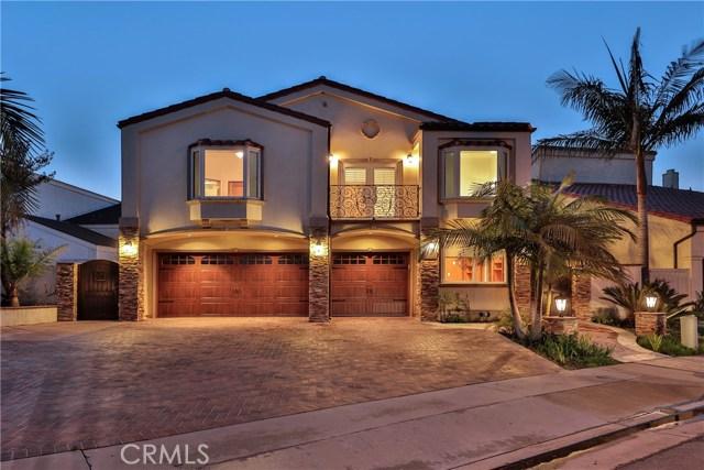 16231  Santa Barbara Lane, Huntington Harbor, California
