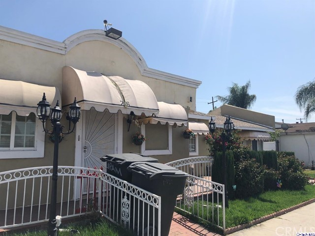 216 N Brookhurst St, Anaheim, CA 92801 Photo