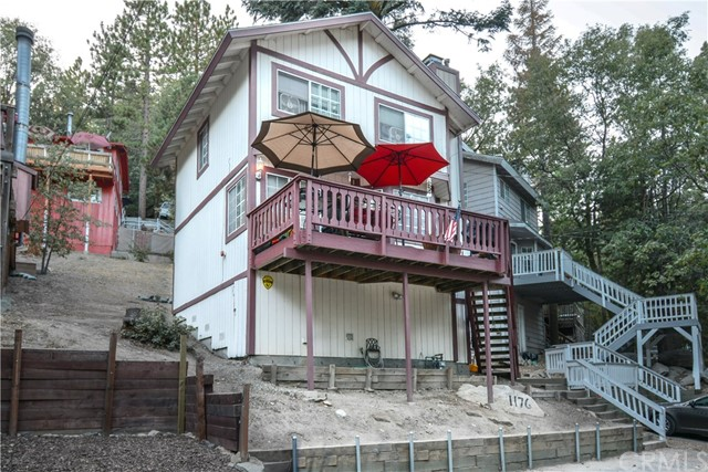 1176 Scenic Wy, Rimforest, CA 92378 Photo