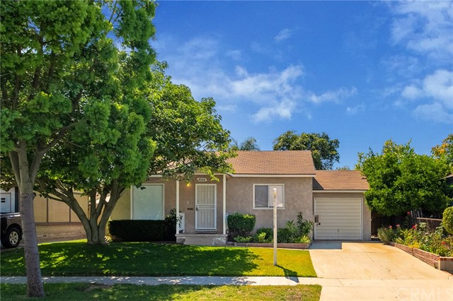 14703 Clarkdale Avenue, Norwalk, CA 90650
