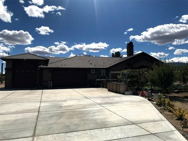 4637 Smoke Tree Road, Phelan, CA 92371