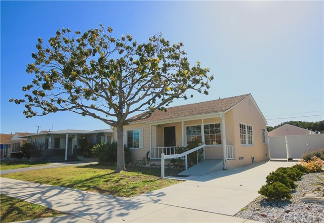 15323 S Florwood Avenue, Lawndale, CA 90260