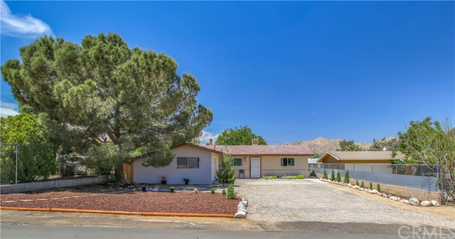 7754 Shawnee, Yucca Valley, CA 92284 Photo