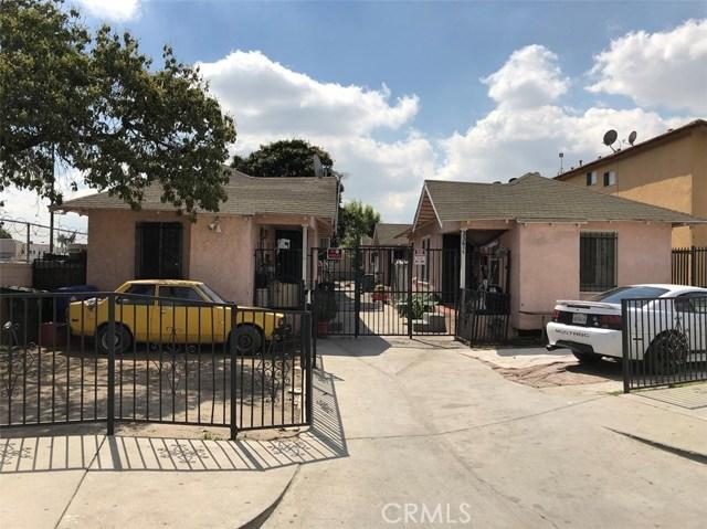 334 W 87th Street, Los Angeles, CA 90003