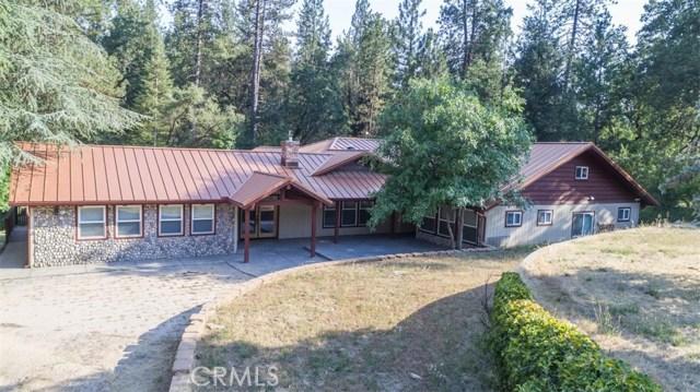 42499 Nelder Heights Drive, Oakhurst, CA 93644