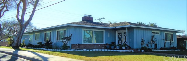 1794 Yorba Drive, Pomona, CA 91768