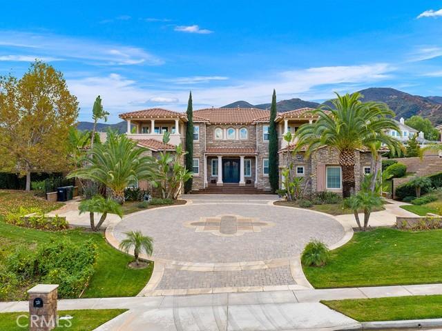 1124 Maravilla Circle, Corona, CA 92881