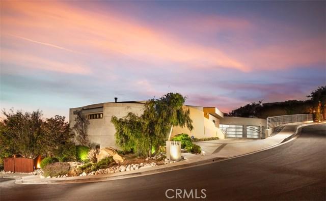 1280 Pacific Avenue | Mystic Hills (MH) | Laguna Beach CA