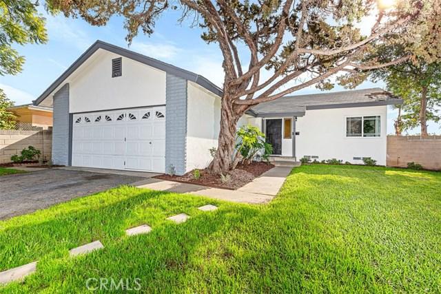 908 E Camile St, Santa Ana, CA 92701