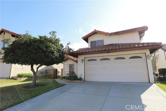 2992 Hacienda Drive, Duarte, CA 91010