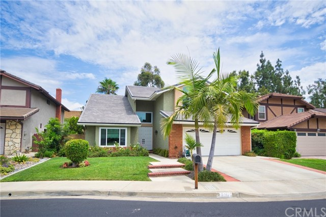 1706 Summerwood Drive, Fullerton, CA 92833
