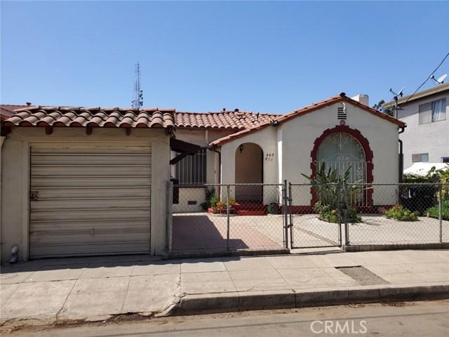 448 Casanova Street, Los Angeles, CA 90012