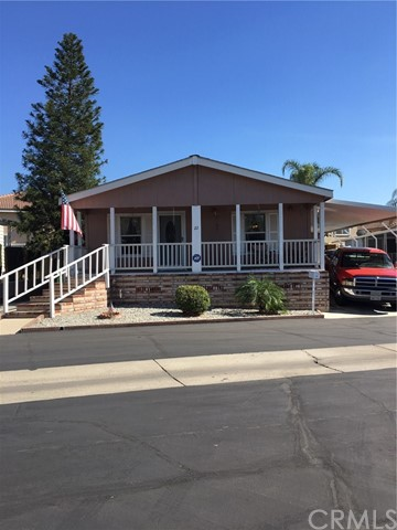 8651 Foothill Boulevard 22, Rancho Cucamonga, CA 91730