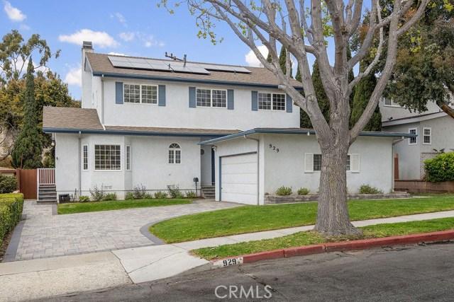 929 McCarthy Court, El Segundo, CA 90245