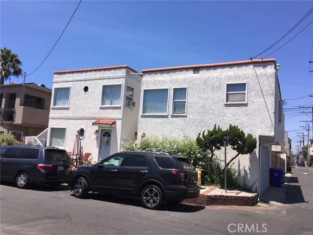409 30th Street, Manhattan Beach, CA 90266