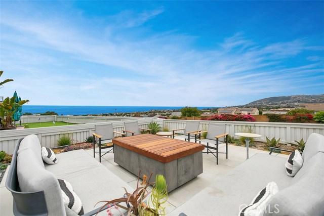 24121  Gourami Bay, Monarch Beach, California