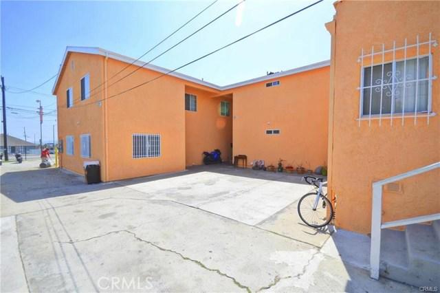770 Laconia Boulevard, Los Angeles, CA 90044