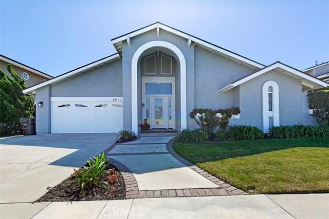 8922 Satterfield Drive, Huntington Beach, CA 92646