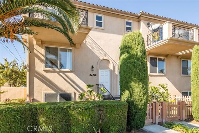 2220 Dominguez Street, Torrance, California 90501, 2 Bedrooms Bedrooms, ,2 BathroomsBathrooms,Townhouse,For Sale,Dominguez,SB19263584