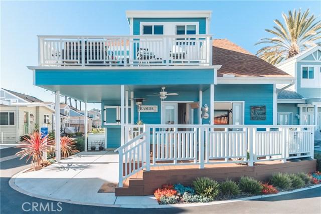 52 Beach Drive 59, Newport Beach, CA 92663