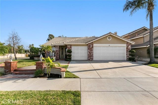 1454 Evans Lane, Placentia, CA 92870