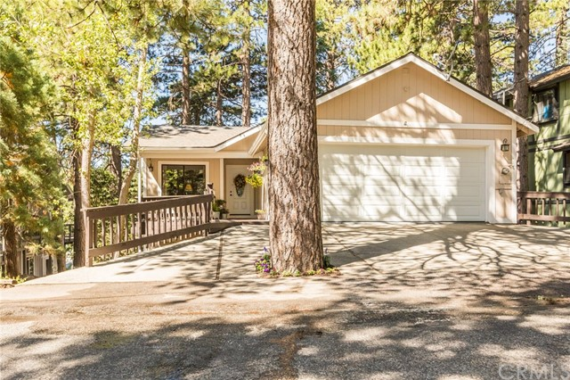 31273 All View Drive, Running Springs, CA 92382
