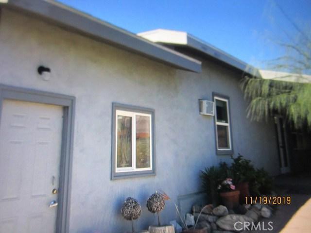 22205 Hot Springs Road, Desert Hot Springs, CA 92241