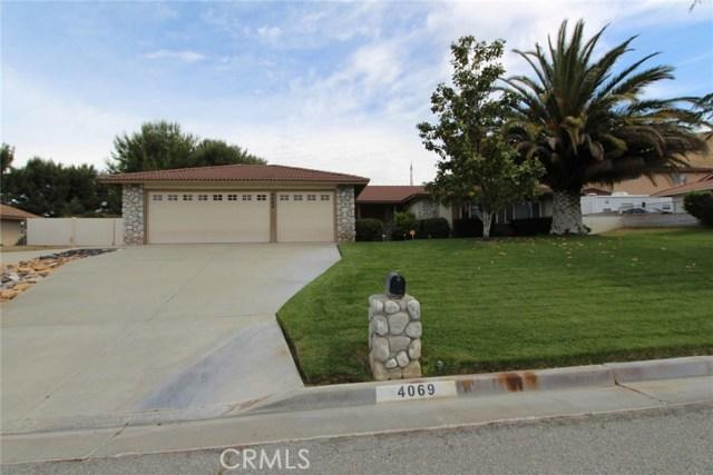 4069 Mockingbird Lane, Banning, CA 92220