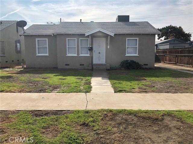 315 Minner Avenue, Bakersfield, CA 93308