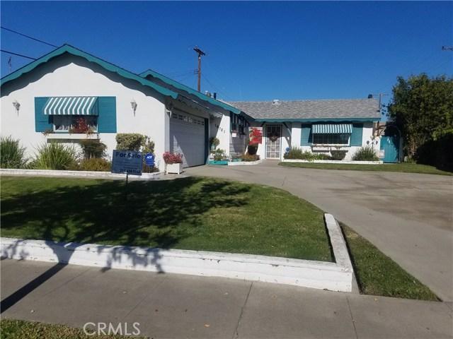 10721 Teal Drive, Garden Grove, CA 92843